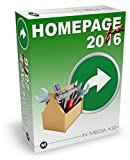 HomepageFIX 2016 - Webdesign Software für Einsteiger und Profis ohne HTML Kenntnisse - die...