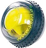 RotaDyn Rotationsball: Rotations-Ball für Hand- und Armtraining, mit 10.000 Umdrehungen/Min. (Reha...