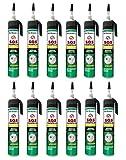 Den Braven SOS Fugenfüller 200 ml, Reparaturspachtel, regen und wetterresistent, hochwertiger...