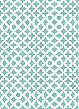 i.stHOME Klebefolie Rauten Elliot grün weiß - Möbelfolie Dekorfolie 45 x 200 cm -...