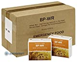 Original BP WR – BP 5 Emergency Food 24 x 500 Gramm + 1 kg zertifiziertes original Urdinkel...