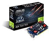 Asus GT730-4GD3 Nvidia GeForce Grafikkarte (4GB DDR3 Speicher, PCIe 2.0, HDMI, DVI, D-Sub)