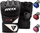 RDX MMA Handschuhe Kamfsport UFC Boxsack Sparring Training Grappling Gloves Freefight Sandsack Maya...