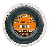 Signum Pro Hyperion 200m schwarz 1,24 mm