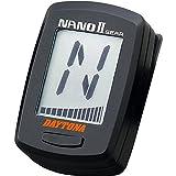 DAYTONA Ganganzeige Nano 2 bis 8 Gänge schwarz 86533 Motorrad