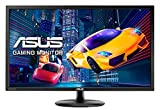 Asus VP28UQ 71,12 cm (28 Zoll, 4K/UHD) Monitor (HDMI, 1ms Reaktionszeit, FreeSync, Flicker-Free,...