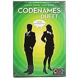 Czech Games Edition CGED0036 Codenames Duett