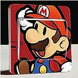 Home Decors Lichtschaltersticker Super Mario Bros
