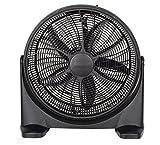 Bodenventilator Ø51cm | Power Windmaschine | Ventilator | Wandventilator | Standventilator |...