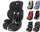 Clamaro 'Guardian 2018' Kinderautositz 9-36 kg verstellbar und mitwachsend, Auto Kindersitz für...