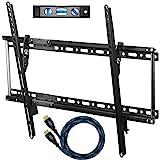 Cheetah Mounts APTMM2B TV Neigbar Wandhalterung für 20-65 Zoll LCD, LED Flachbildschirme Fernseher;...