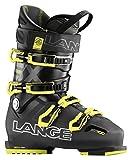 Lange SX 100Herren Skischuhe, Schwarz/Gelb 27 Schwarz/Gelb