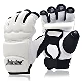 Xinluying Boxhandschuhe MMA Handschuhe Boxsack Taekwondo Box Sparring Kampfsport Freefight Training...