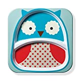 Skip Hop Zoo Plate Kinderteller Owl 252154