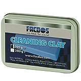 FACDOS Cleaning Clay 100 g Blau in Metallbox | Profi-Reinigungs-Knete zur schonenden Lack-Reinigung & andere glatte Oberflächen | Professionelle Reinigungs-Knet-Masse für alle gängigen Lackarten