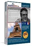 Französisch-Fachwortschatz-Vokabeltrainer mit Langzeitgedächtnis-Lernmethode von...