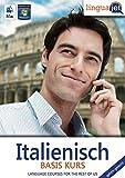 Italienisch gehirn-gerecht, Basis-Kurs, CD-ROM Gehirn-gerecht Italienisch lernen, Computerkurs...