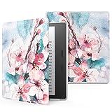 MoKo Hülle für Das neue All-New Kindle Oasis (9th Gen.- 2017 Modell) - Ultra Slim Lightweight...