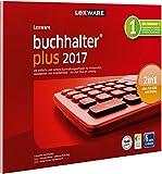 Lexware buchhalter 2017 plus-Version in frustfreier Verpackung (Jahreslizenz) / Einfache...