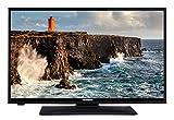 Telefunken XH28D101 72 cm (28 Zoll) Fernseher (HD Ready, Triple Tuner)
