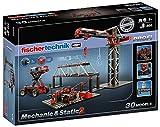 Fischertechnik 536622 - Baukasten für alle künftigen Maschinenbauer