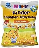 Hipp Kinder Knabber Sternchen, 7er Pack (7 x 30g)
