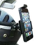 Buybits Dedicated TC Golf Bag Clip Halterung Handy Halterung für iPhone SE