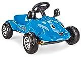 Siva 07302 - Tretfahrzeug Herby Car, blau