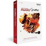 SONY Sound Forge Audio Studio 2013 Release