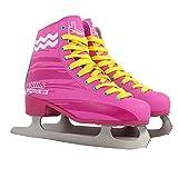 Details zu Damen Schlittschuhe Eiskunstlauf Eislauf Kunstlauf NF4575S Nils