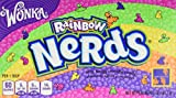 Wonka Rainbow Nerds - Kino Box 141.7g