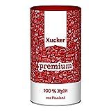 Xucker Premium Xylit in einer Dose, 1er Pack (1 x 1 kg)