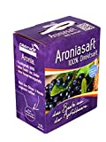 Obsthof Stockinger Aronia Muttersaft, Bag in Box, 1x 3 l