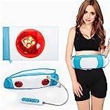liu Abnehmen Belt Maschine MassageInfrarot Heizung, Whirlpool Vibration Halten Sie Ihren Körper fit...