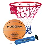 HUDORA 71710 Basketball Set Slam It