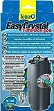 Tetra EasyCrystal Filter Box 300 Aquarium-Innenfilter, mit Heizerfach für kristallklares gesundes Wasser, geeignet für Aquarien von 40 bis 60 Liter