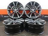 Audi A3 S3 8P 8V A4 S4 8E 8K A6 4F 4G Q3 8U A8 TT 8S 8J 19 Zoll Alufelgen NEU
