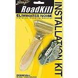 Stinger RKINSTALL Einbauset für Dämm-Material: Messer + Andrückroller