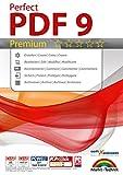 Perfect PDF 9 Premium Edition - mit OCR Modul - PDFs erstellen, bearbeiten, konvertieren, umwandeln,...