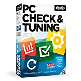 MAGIX PC Check & Tuning 2015