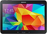 Samsung Galaxy Tab 4 10.1 Wi-Fi 25,6 cm (10,1 Zoll) Tablet-PC (1,2GHz Quad-Core, 1,5GB RAM, 16GB...
