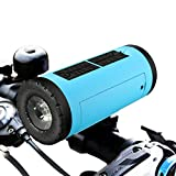 ELEGIANT Mini Tragbar Wireless Bluetooth Lautsprecher Multifunktion Fahrradfahren Lautsprecher...
