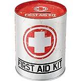 Nostalgic-Art 31005 Nostalgic Pharmacy - First Aid, Spardose