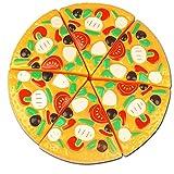 Leisial™ kinder Schneiden Pizza Spielzeug Kunststoff Küche Essen Kinder Küche Spielzeug 17CM