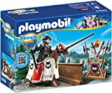PLAYMOBIL 6696 - Rypan - Wache des Schwarzen Barons
