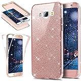 Galaxy S3 Hülle,Galaxy S3 Neo Hülle,ikasus Galaxy S3 / S3 Neo TPU Hülle [360 Degree Full-Body...