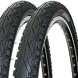 2 x Fahrradreifen Kenda Pannensicher 26 Zoll 26x1.75 47-559 K935 K-Shield