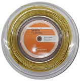 ISOSPEED Tennissaite Energetic Gold, 200 m, 4001