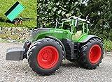 RC Traktor Fendt 1050 Vario mit Bordwandanhänger -ca 80 cm 1:16 'Top' 405035-H 3