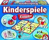 Schmidt Spiele 49180 Kinderspiele Klassiker, Spielesammlung